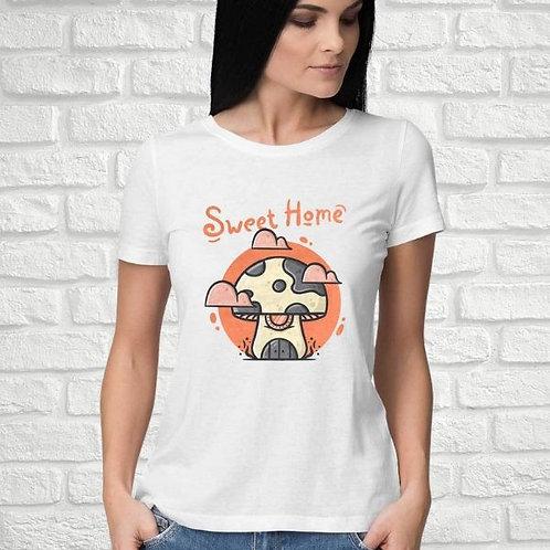 Sweet Home Women's T-Shirt