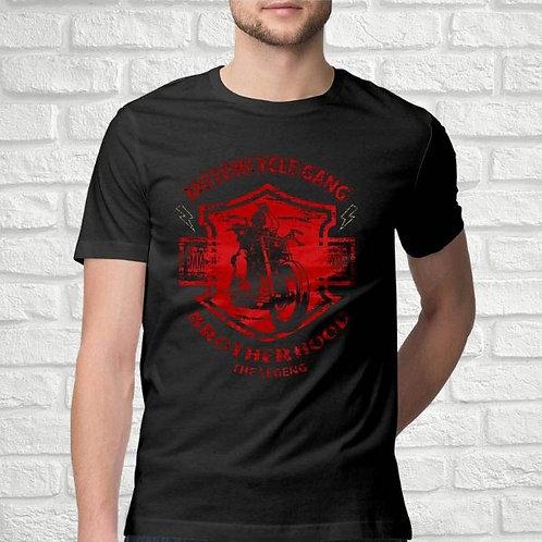 Motorcycle Gang Men's T-Shirt