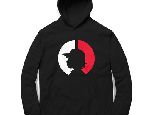 Quirky and Funny Hoodie Designs