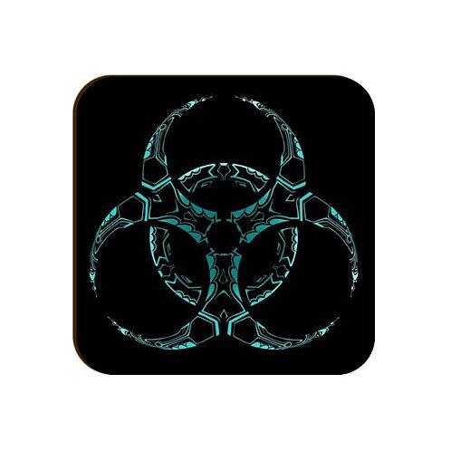 Pandemic Coaster