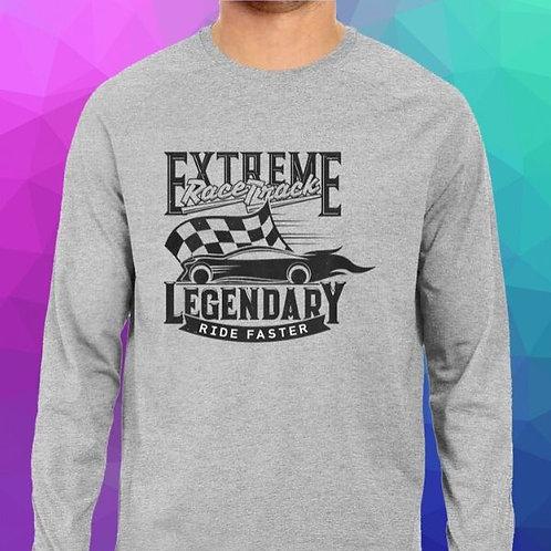 Extreme Legendary Men's T-Shirt
