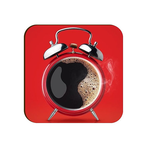 Tea Reminder Coaster