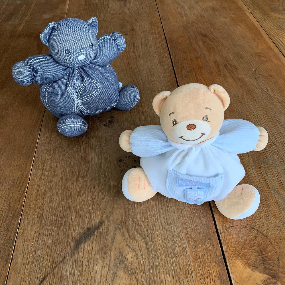 kaloo, bear, p'tit, ourson, toy, toys, stuffed, blog