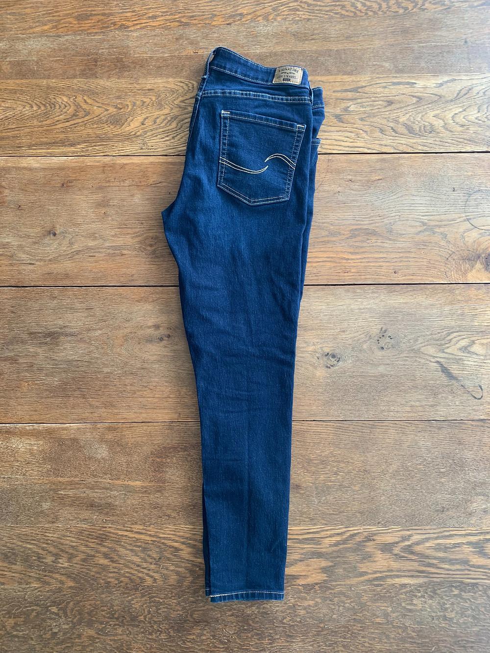 levi, levis, jeans, jean, womens, women, clothing, fashion, amazon, blog
