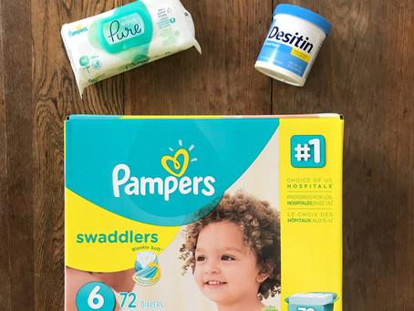 Diaper Essentials