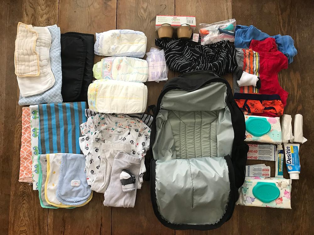 DadGear Backpack Diaper Bag, Diaper Bag, best diaper bag, dadgear