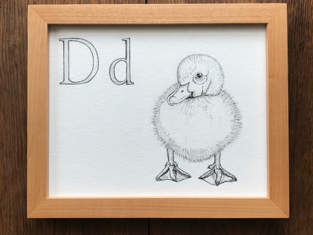 Favorite Wood Picture Frames for Family Photos and Artwork