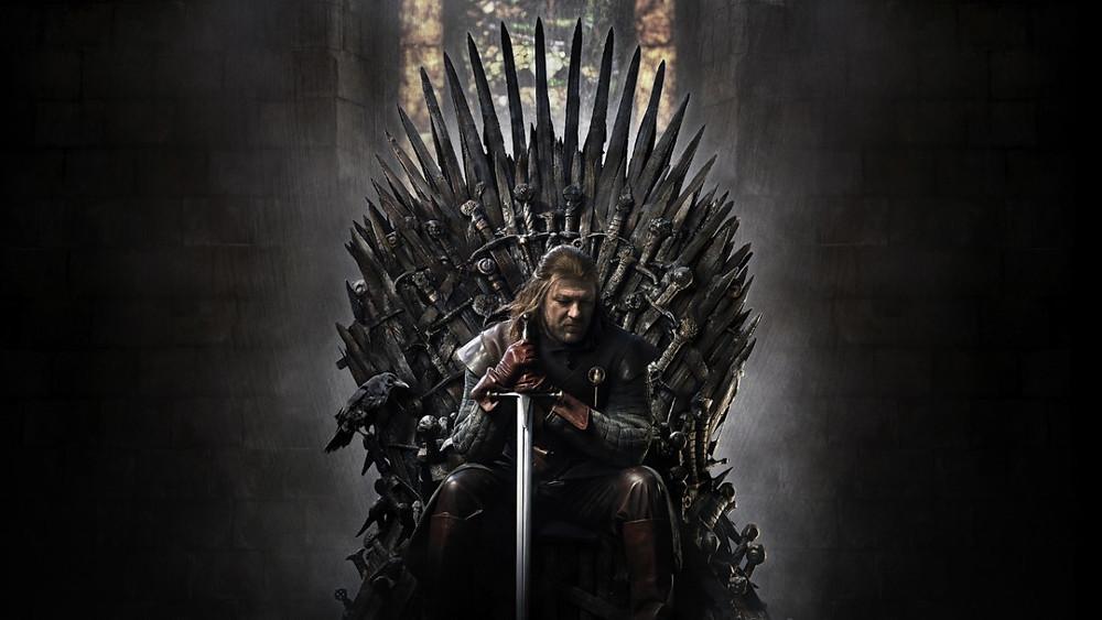 Game of Thrones, Ned Stark, HBO
