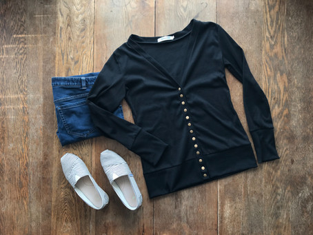 Fashion: Recent Amazon Finds