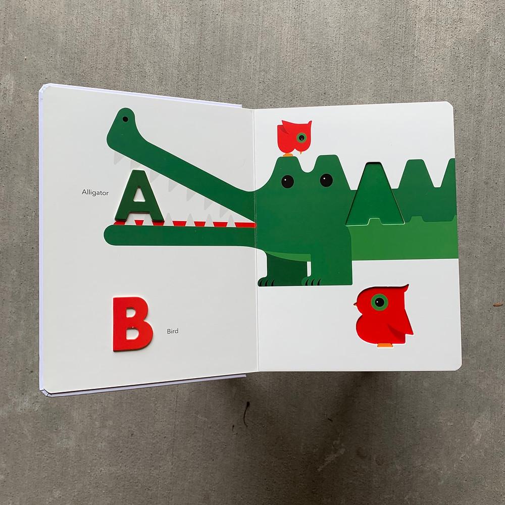 touchthinklearn, abc, deneux, xavier, boardbook, alphabet, book