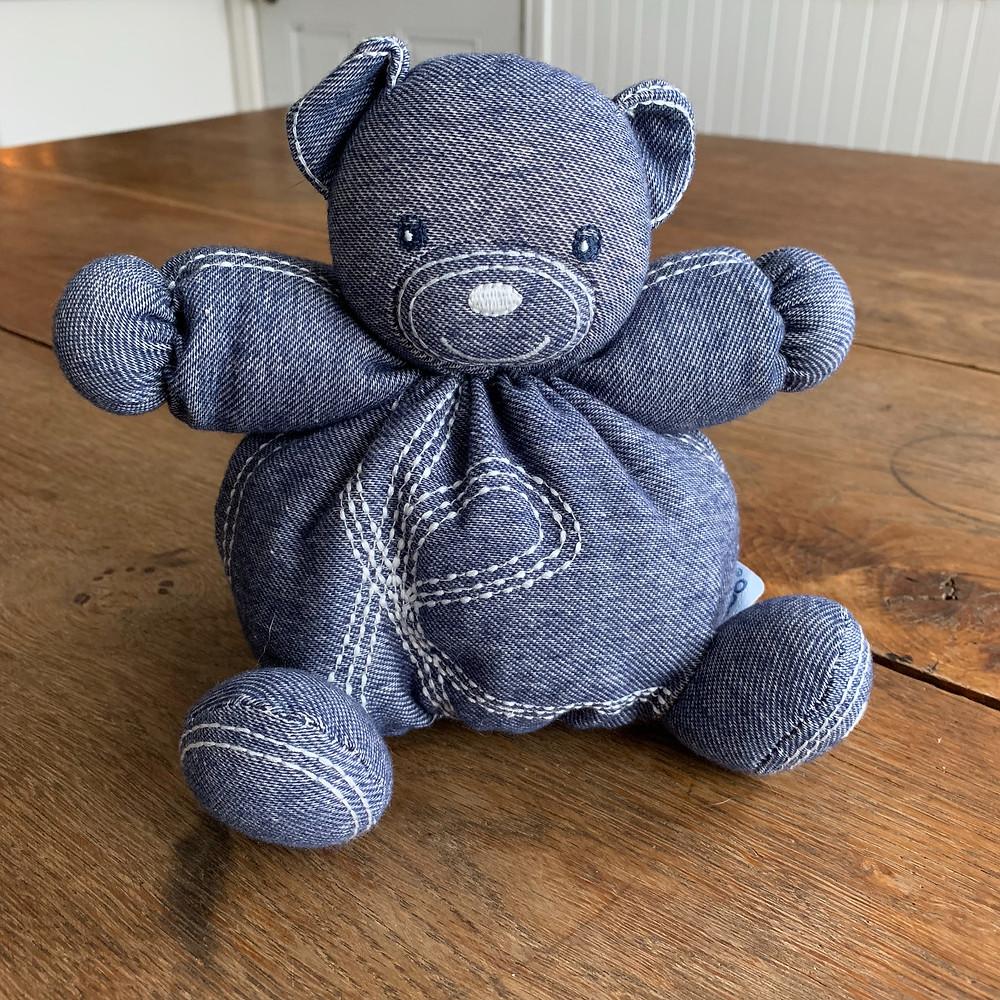 kaloo, bear, ourson, p'tit, stuffed, toy, toys