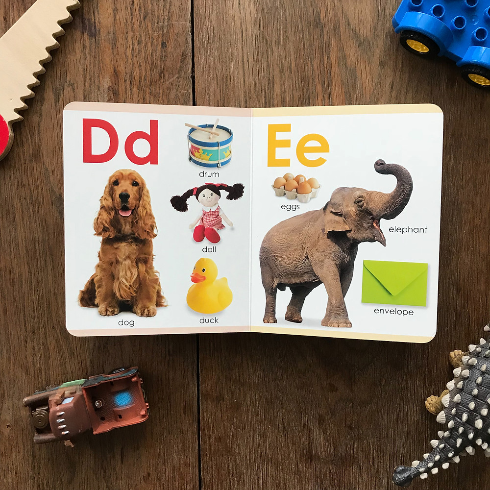 my first abc, my first, abc, board book, read