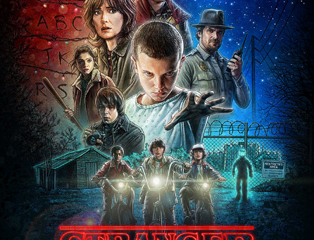 Stranger Things: One of My Favorite Shows