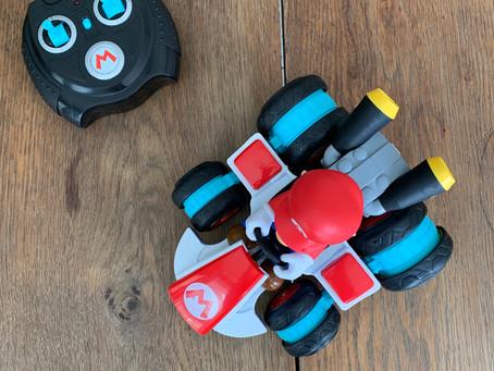 New Favorite Toy: Mario Kart RC Racer