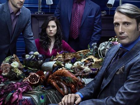 Hannibal on Netflix