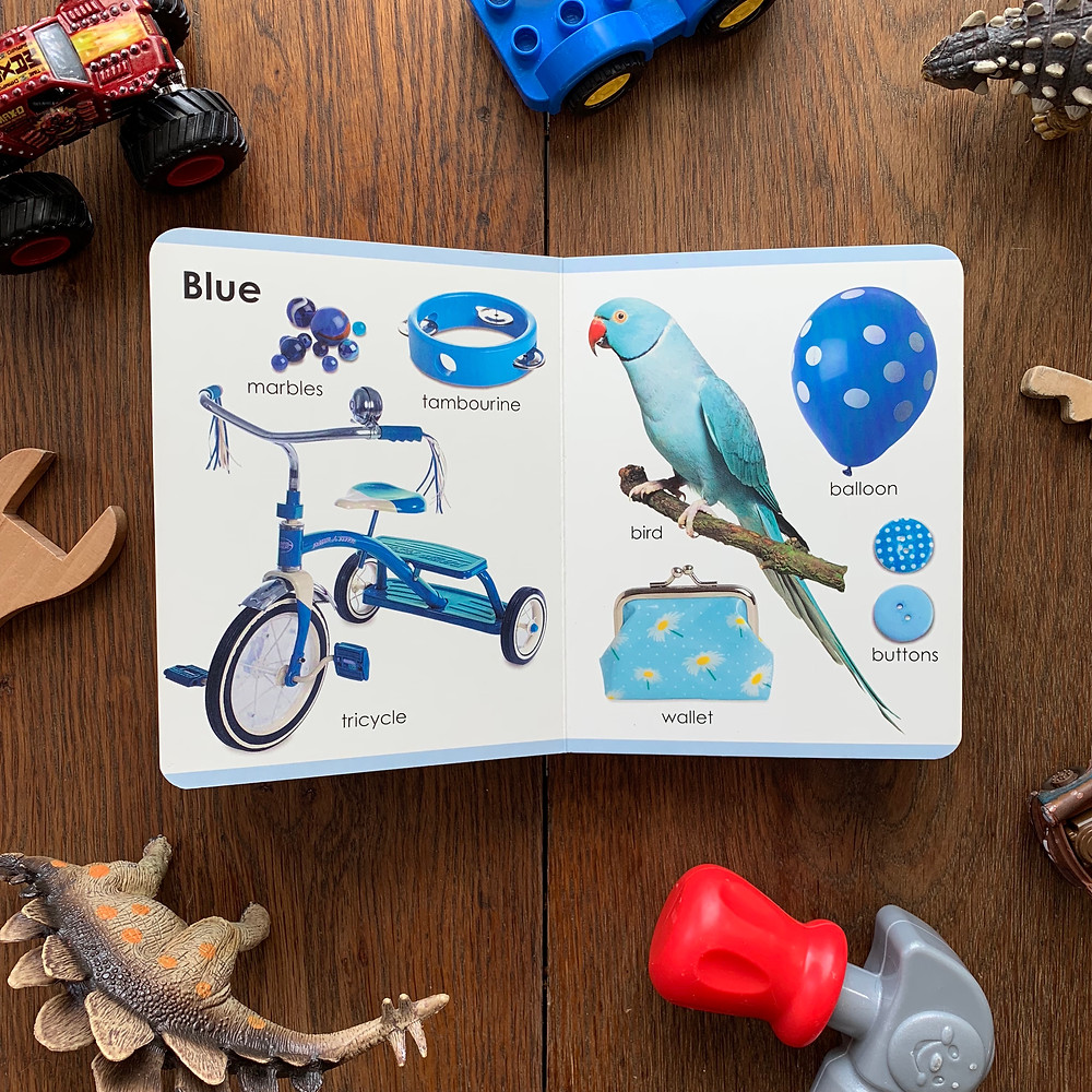my first colors, toddler, board book, book, colors, kid
