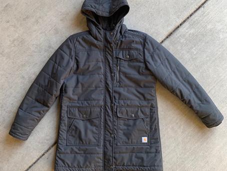 Everyday Waterproof Jacket