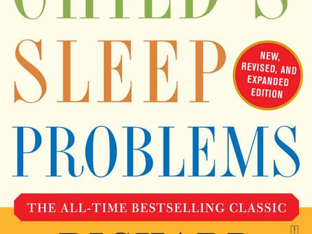 Sleep Problems: My Best Advice