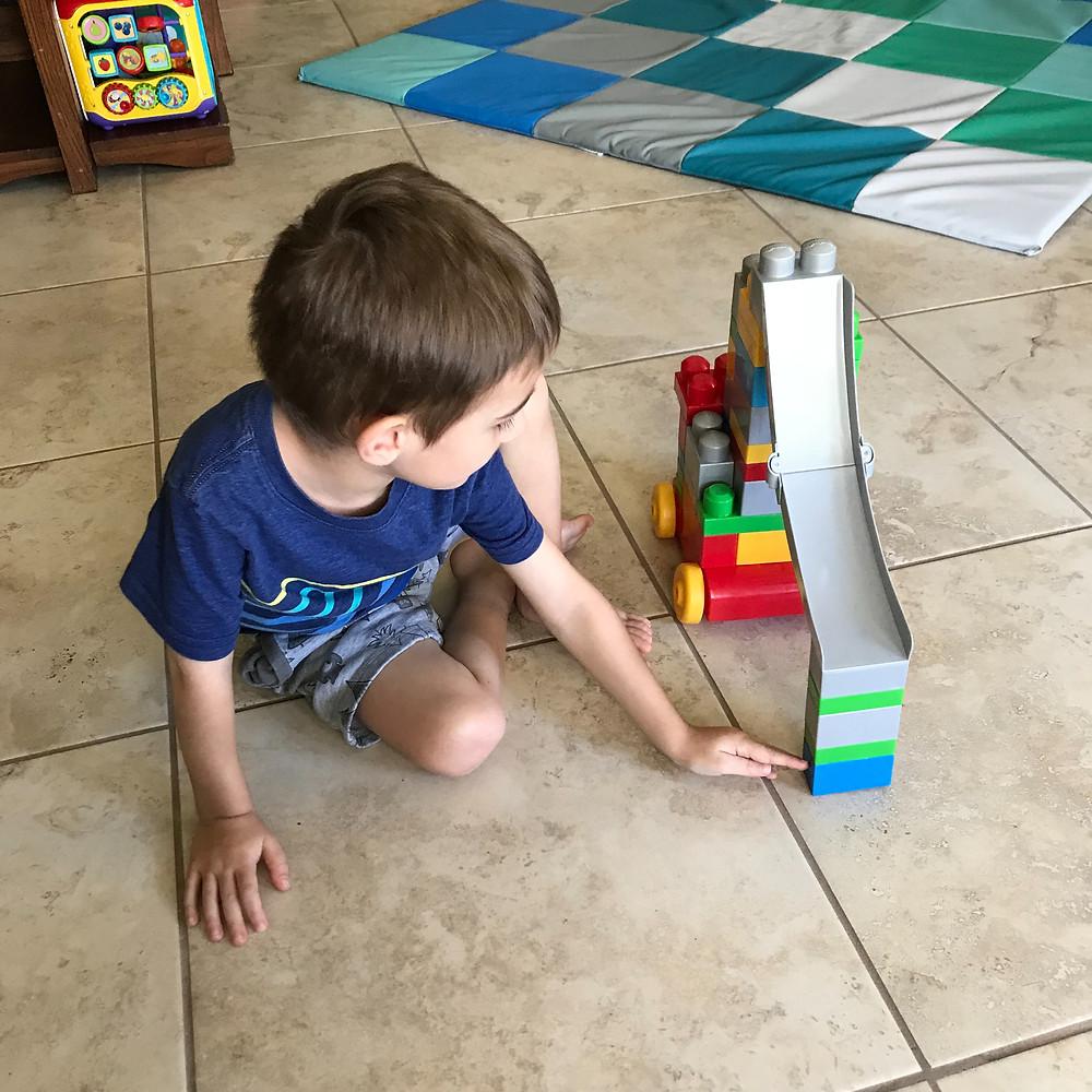 blocks, block tower, building blocks, mega blocks