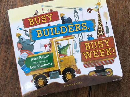 Favorite Book for Kids