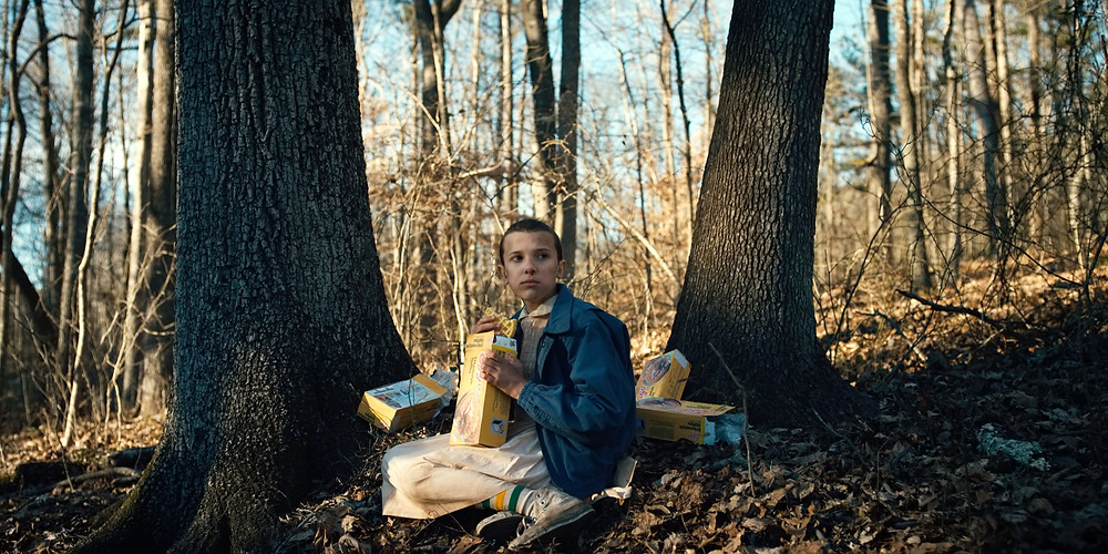 "Eleven, ""El"", Stranger Things, Season 1, Eggos"