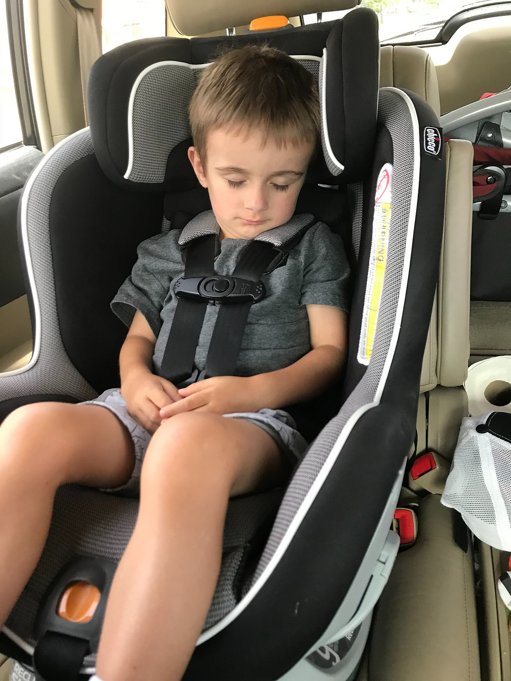 Chicco NextFit, car seat, toddler, booster seat