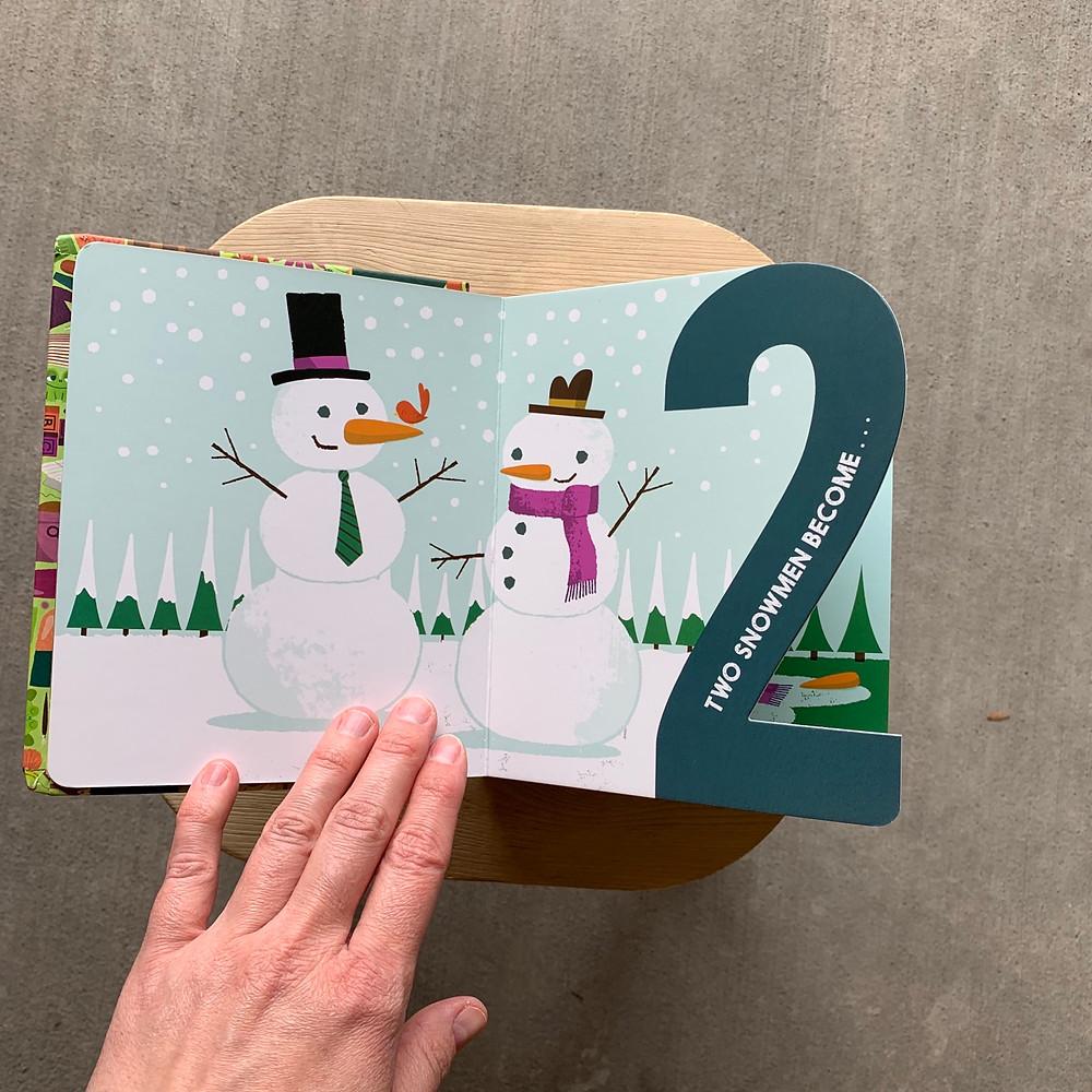countablock, franceschelli, peskimo, count, counting, number, numbers, boardbook, book