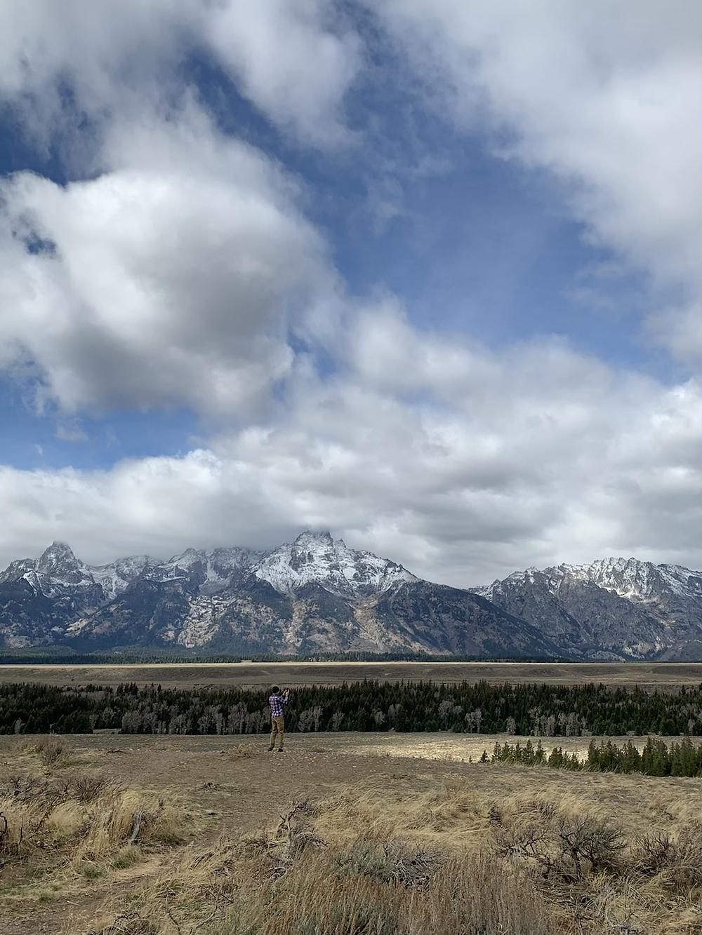 Grand Tetons, wyoming, mountains, jackson, jackson hole, mom, toddlers, road trip, wyoming