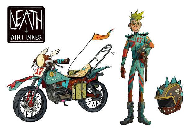 GZ & Bike