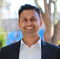 Vivek R. Shinde Patil, Ph.D.