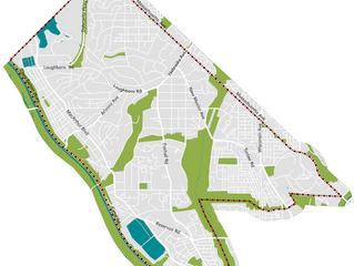 Rock Creek Far West Livability Study Public Workshop with DDOT - Sidewalks, Bike Lanes and More!