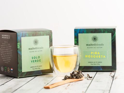 ¿Por que necesitas té verde en tu vida?