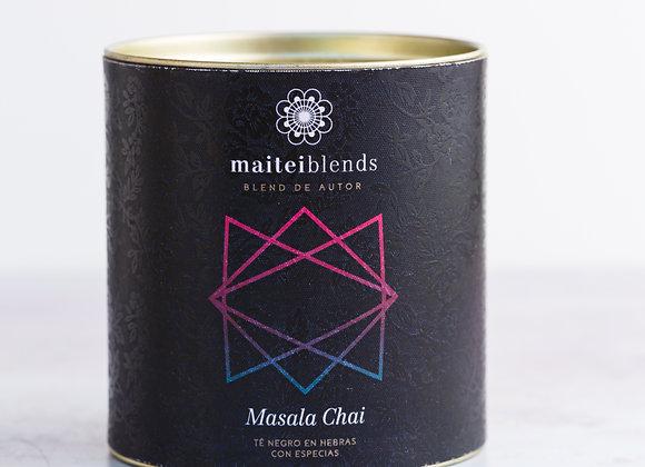 Masala Chai Cilindro 40 gr