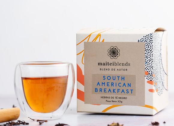 South American Breakfast 30gr