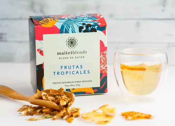 Frutas Tropicales 30gr