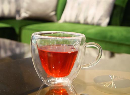 Es el momento ideal para aprender a preparar un buen té