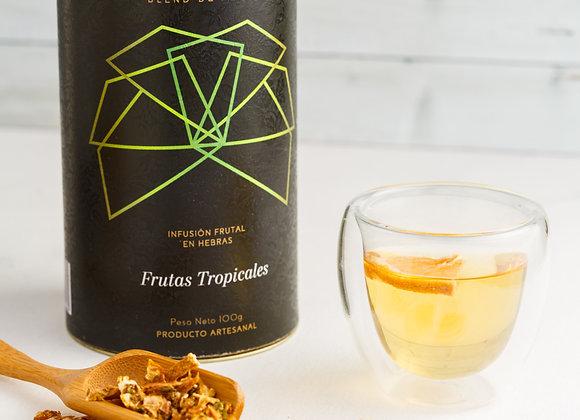 Frutas Tropicales 100gr