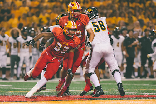 Mission Viejo holds off Capo on Homecoming
