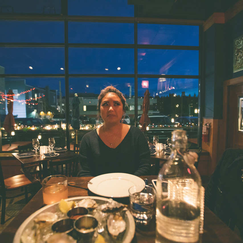 Swel Restaurant View