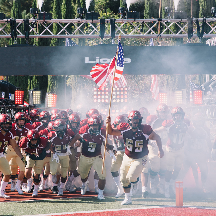 JSerra Entering through the Tunnel