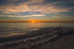 SanO Sunset
