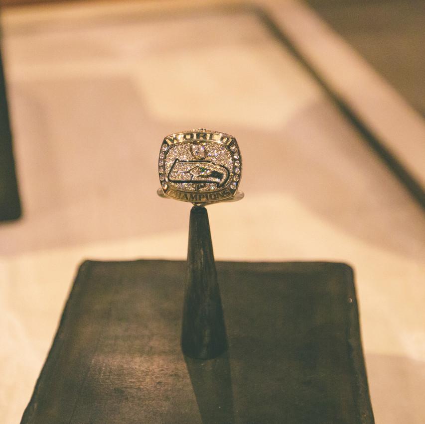 Championship Jewels