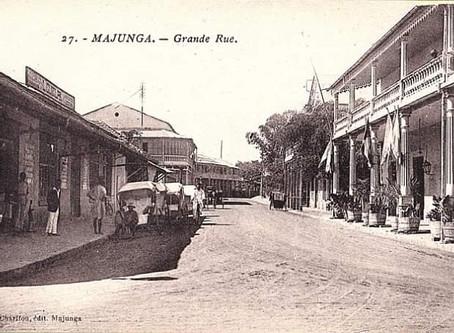 Mahajanga,Madagascar, some Years Ago....