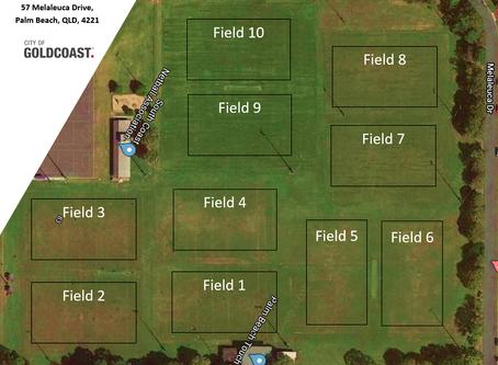 Return to Play - COVID Protocols - 27th July