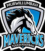 Murwillumbah Macericks Touch Logo NEW 20