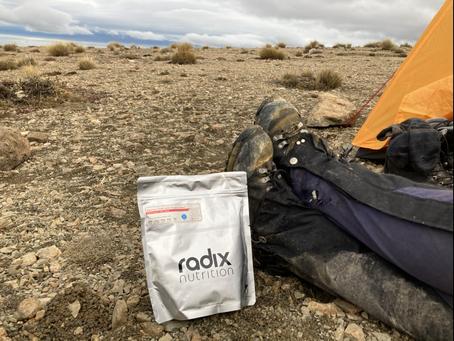 Field Testing Radix Nutrition