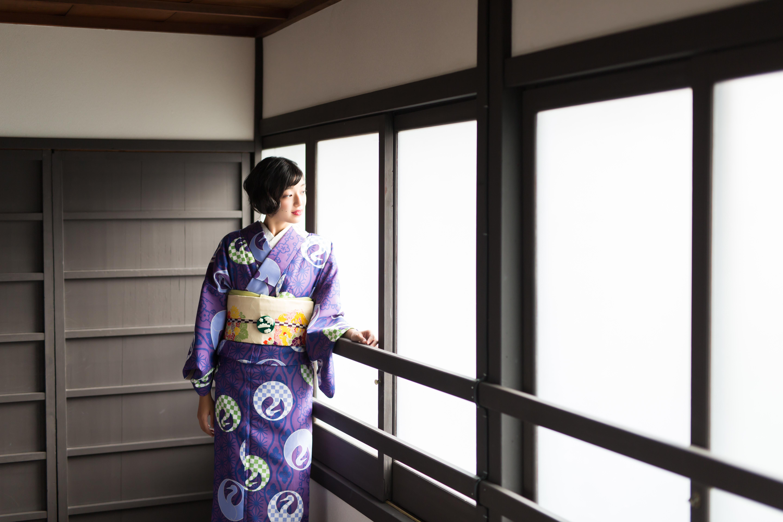 Kimono Original saison 2017