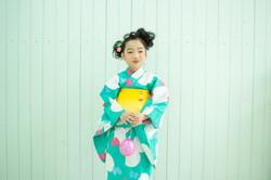 Yukata enfant