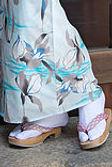 kimono yukata rental experience machiya kyoto yumeyakata oike bettei photo nijo castle imperial palace