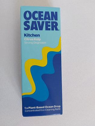Ocean Saver Kitchen Cleaner and Degreaser- Citrus Kelp
